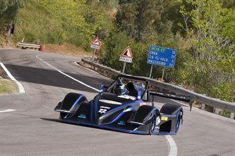 Maroni Giancarlo Jr ( Abs Sport, Osella Pa21 Jrb #22), CAMPIONATO ITALIANO VELOCITÀ MONTAGNA