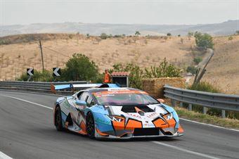 Rosario Parrino (Lamborghini Huracan ST #41), CAMPIONATO ITALIANO VELOCITÀ MONTAGNA