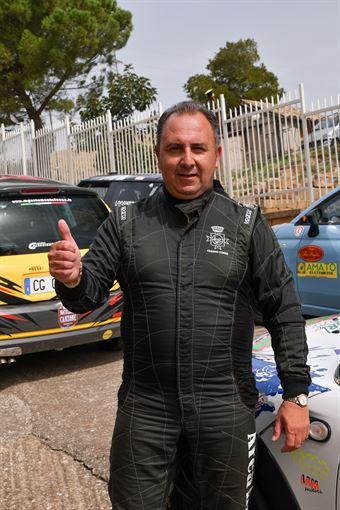 Giacomo Liuzzi, CAMPIONATO ITALIANO VELOCITÀ MONTAGNA
