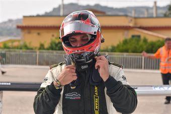 Salvatore Miccichè, CAMPIONATO ITALIANO VELOCITÀ MONTAGNA