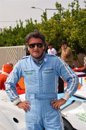 Francesco Leogrande, CAMPIONATO ITALIANO VELOCITÀ MONTAGNA