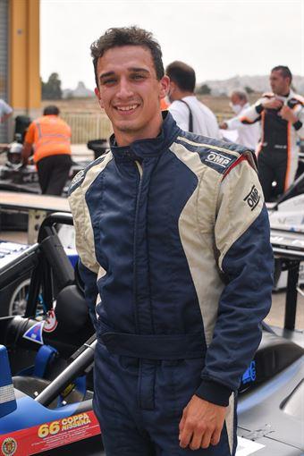 Giancarlo Maroni, CAMPIONATO ITALIANO VELOCITÀ MONTAGNA