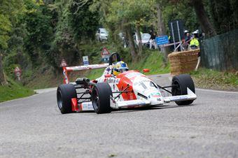 Antonio Lavieri (Ralt RT32, Valdelsa Classic Motor, #14), CAMPIONATO ITALIANO VEL. SALITA AUTO STORICHE