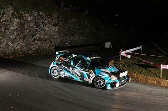 BORMOLINI MICHELE GONELLA NICOLO, RENAULT CLIO S 1600 #31, CAMPIONATO ITALIANO WRC