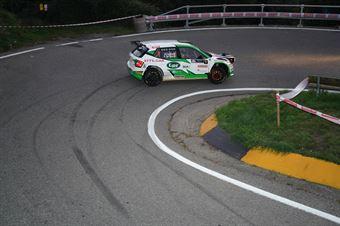 CARELLA ANDREA DE GUIO ELIA, SKODA FABIA R5 #1                               , CAMPIONATO ITALIANO WRC