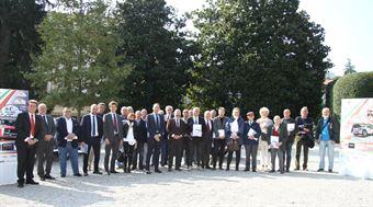 Presentazione Rally Trofeo ACI Como 2021, CAMPIONATO ITALIANO WRC
