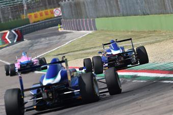 Baptiste Nicolas, Tatuus F.4 T014 Abarth #35, Cram Motorsport , ITALIAN F.4 CHAMPIONSHIP POWERED BY ABARTH