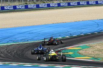 Bizzotto Leonardo, Tatuus F.4 T014 Abarth #17, BVM Racing , ITALIAN F.4 CHAMPIONSHIP POWERED BY ABARTH