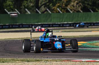 Braschi Francesco, Tatuus F.4 T014 Abarth #28, Jenzer Motorsport, ITALIAN F.4 CHAMPIONSHIP POWERED BY ABARTH