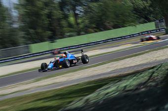 Garciarce Davila Jorge, Tatuus F.4 T014 Abarth #27, Jenzer Motorsport , ITALIAN F.4 CHAMPIONSHIP POWERED BY ABARTH