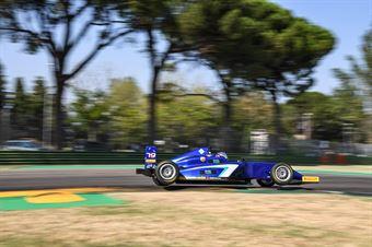 Markogiannis Georgios, Tatuus F.4 T014 Abarth #79, Cram Motorsport , ITALIAN F.4 CHAMPIONSHIP POWERED BY ABARTH