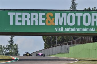 Ried Jonas, Tatuus F.4 T014 Abarth #41, Muecke Motorsport , ITALIAN F.4 CHAMPIONSHIP POWERED BY ABARTH