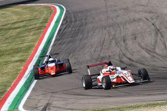 Sztuka Kacper, Tatuus F.4 T014 Abarth #37, AS Motorsport, ITALIAN F.4 CHAMPIONSHIP POWERED BY ABARTH