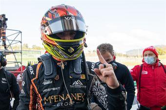 Dufek Joshua, Tatuus F.4 T014 Abarth #13, Van Amersfoort Racing, ITALIAN F.4 CHAMPIONSHIP POWERED BY ABARTH