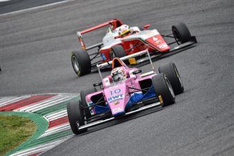 Durksen Joshua, Tatuus F.4 T014 Abarth #10, Muecke Motorsport , ITALIAN F.4 CHAMPIONSHIP POWERED BY ABARTH