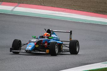 Ramos Reynoso Santiago, Tatuus F.4 T014 Abarth #68, Jenzer Motorsport , ITALIAN F.4 CHAMPIONSHIP POWERED BY ABARTH