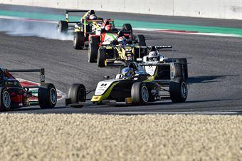 Simonazzi Francesco, Tatuus F.4 T014 Abarth #84, BVM Racing, ITALIAN F.4 CHAMPIONSHIP POWERED BY ABARTH