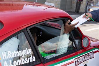 36° Sanremo Rally Storico, riordino, CAMPIONATO ITALIANO RALLY AUTO STORICHE