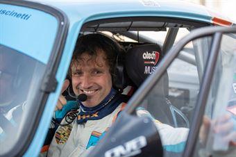 Matteo Musti (Porsche 911 RSR, gr2000 #11), CAMPIONATO ITALIANO RALLY AUTO STORICHE