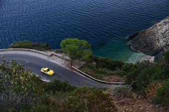 WAGNER KARL   ZAUNER GERDA, PORSCHE 911 SC R #9 , CAMPIONATO ITALIANO RALLY AUTO STORICHE