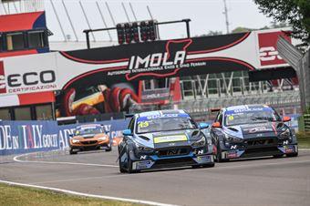 Buri Antii, Hyundai i30 N TCT #13, Target, TCR ITALY TOURING CAR CHAMPIONSHIP