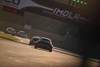 Tavano Salvatore, Cupra Leon Competicion TCR #4, Girasole, TCR ITALY TOURING CAR CHAMPIONSHIP