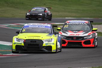 Poloni Matteo, Audi RS3 LMS #9, TCR ITALY TOURING CAR CHAMPIONSHIP