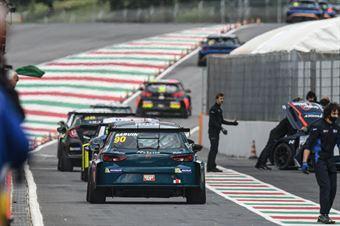 Qualifying, TCR ITALY TOURING CAR CHAMPIONSHIP