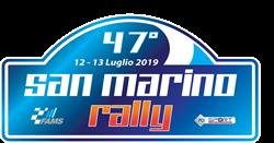 Nacionales de Rallyes Europeos(y no europeos) 2019: Información y novedades - Página 10 San_Marino_Rally_CIRT