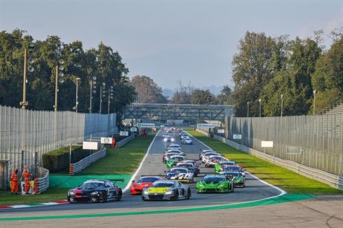 Italiano Gran Turismo Calendario 2021 CAMPIONATO ITALIANO GRAN TURISMO   Ecco il calendario del