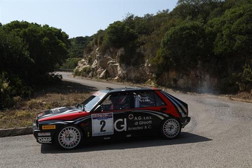 Calendario Rally Storico 2021 CAMPIONATO ITALIANO RALLY AUTO STORICHE   Titolazioni 2021 per le