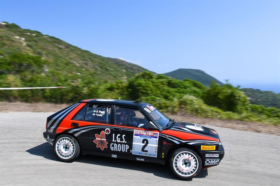 Calendario Rally Storico 2021 CAMPIONATO ITALIANO RALLY AUTO STORICHE   Le date del Campionato